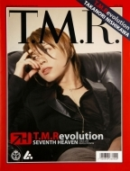 2004  T.M.Revolution   「t.m.r. live revolution04  seventh heaven」