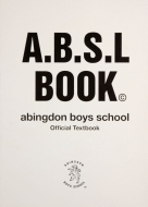 2009 abingdon boys school  Official Textbook