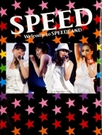 2009  speed LIVEドキュメンタリー写真集「Welcome to SPEEDLAND」
