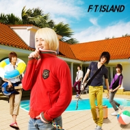 2010 FT ISLAND/Brand-newdays