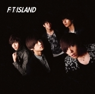 FT ISLAND 3rdシングル「So Today...」