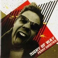 2004 Ferry Corsten/RIGHT OF WAY