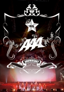 ライブDVD「AAA 5th Anniversary LIVE 20100912 at Yokohama Arena」