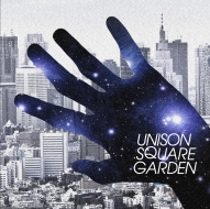 UNISON SQUARE GARDEN 5th single「オリオンをなぞる」