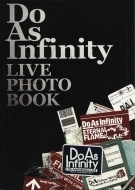 DO As Infinity  LIVE PHOTO BOOK2011