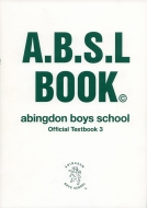 abingdon boys school official text book 2011