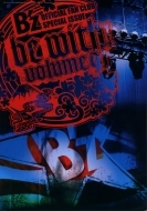B'z OFFICIAL ISSUE 「be with volume91」