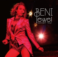 BENI LIVE DVD「Jewel Concert Tour2011」