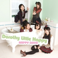 Dorothy Little Happy 「HAPPY DAYS!」Type C