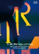 T.M.R. LIVE REVOLUTION '12 -15th Anniversary FINAL-