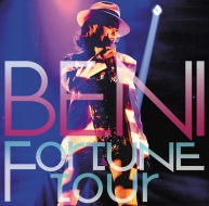 BENI 「FORTUNE TOUR」DVD