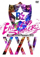 B'z LIVE-GYM Pleasure 2013 ENDLESS SUMMER-XXV BEST-