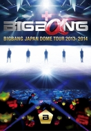 BIGBANG LIVE DVD & Blu-ray『BIGBANG JAPAN DOME TOUR 2013~2014』