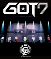 "GOT7 1st Japan Tour 2014 ""AROUND THE WORLD"" in MAKUHARI MESSE  DVD"