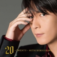 及川光博 BEST ALBUM 「20 -TWENTY-」