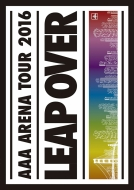 AAA ARENA TOUR 2016 - LEAP OVER