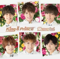 KING&PRINCE 「Memorial」
