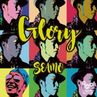 SEAMO ALBUM 「GLORY」