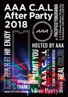 「AAA C.A.L After Party 2018」