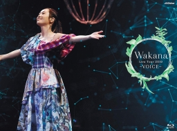 Wakana Live Tour 2019 ~VOICE~ at 中野サンプラザ